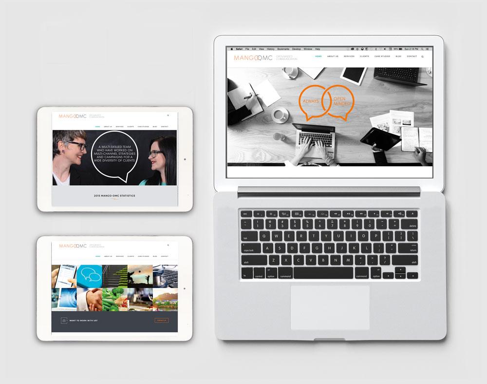 Mango-OMC-Website